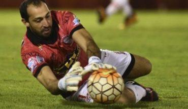 Marcos Díaz, el arquero elegido por Boca que empiezan a despedir en Huracán