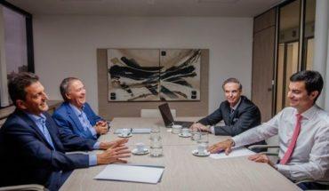 Massa, Urtubey, Pichetto y Schiaretti: Se lanzó la alianza peronista de cara al 2019