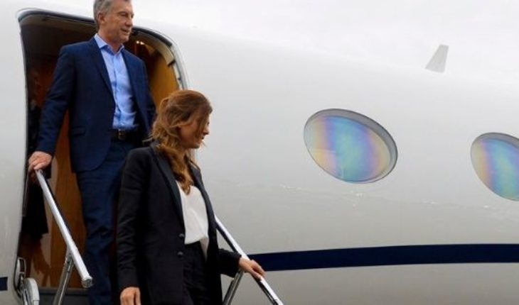 Mauricio Macri llegó a Estados Unidos: ¿Qué buscará lograr?