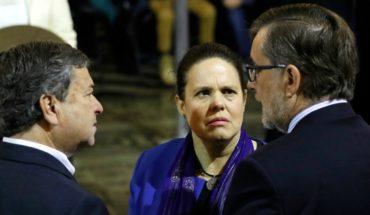 """Maya Fernández y protestas por Ley de Identidad de Género: """"Todas las chilenas y chilenos tenemos los mismos derechos"""""""