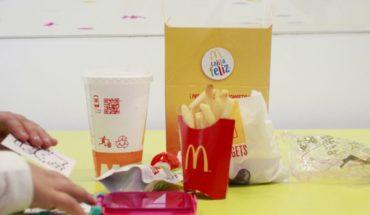 """McDonald's cierra un """"número reducido"""" de restaurantes en Venezuela"""