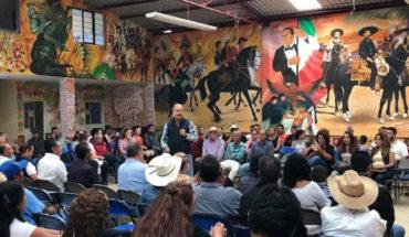 Mesas de Análisis y Reflexión puente para escuchar a la militancia del PRI Michoacán: Silva Tejeda
