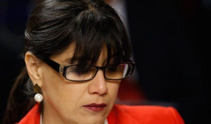Ministerio Público no suelta a Javiera Blanco: indagan como imputada a ex ministra en arista de caso Jubilazos