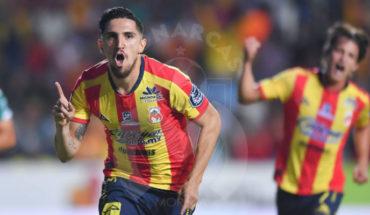 Monarcas se mete al nido del águila después de la goleada contra Querétaro