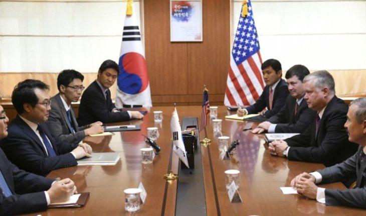 "Moon pide ""decisiones audaces"" antes de cumbre con Kim"