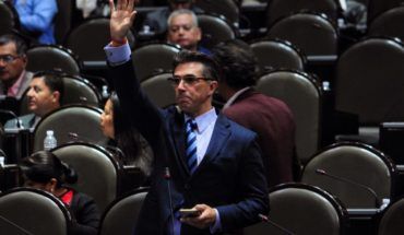 Morena asigna a Sergio Mayer Comisión de Cultura