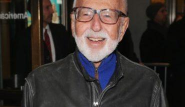 "Muere Joe Masteroff, autor del musical ""Cabaret"""