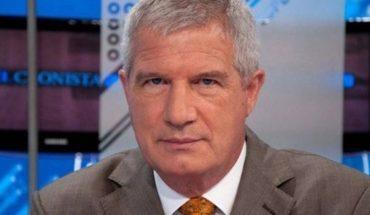 Murió Guillermo Cascio, vicepresidente de River Plate