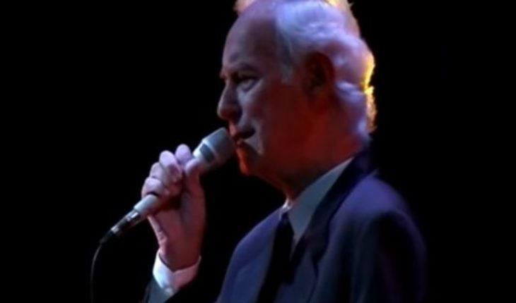 Murió el célebre músico Horacio Molina, padre de Juana Molina