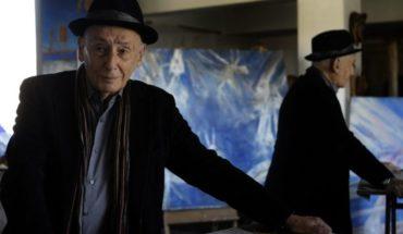 Murió el destacado pintor y escultor nacional Hugo Marín