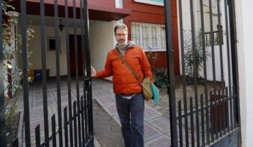 """Murillo asegura que la Iglesia va """"en la dirección correcta"""" tras salida de obispos de San Felipe y Chillán"""