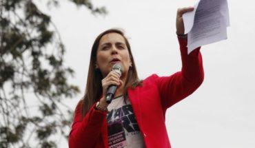 "Natalia Valdebenito denunció a camarógrafo por abusos a niños en Sábado Gigante: ""Hacía que ellos se masturbaran"""
