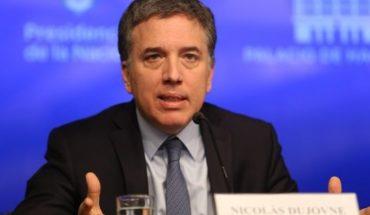Nicolás Dujovne presentará en el Congreso el Presupuesto 2019: los principales puntos del proyecto