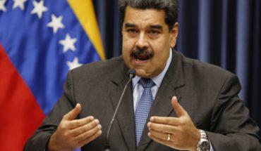 """Nicolás Maduro insistió en denuncia por supuesto atentado: """"El Gobierno de Chile está embarrado"""""""
