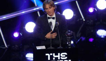 No ha sido fácil recuperarse, dice Modric sobre el Mundial 2018