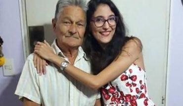 """""""No pierdan la esperanza"""": mensaje e historia de una nieta que cuida a su abuelo con Alzheimer"""