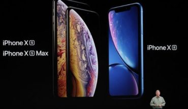 Novedades, precios y diferencias de los nuevos productos de Apple