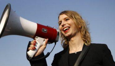 Nueva Zelanda permite ingreso de Chelsea Manning