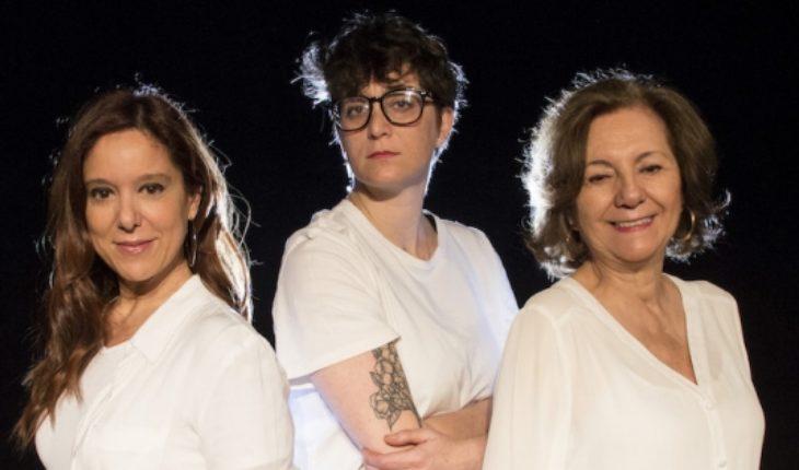 Nueva obra de Teatro Ictus revisa la actualidad de la obra de Gabriela Mistral