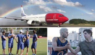 Nuevas aerolíneas low cost, la confianza de Dujovne, los 11 de la selección, el final de El Marginal y mucho más...