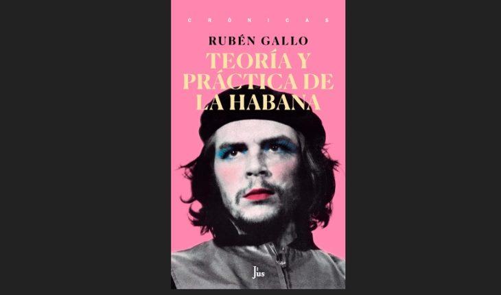 Ocho crónicas en la Cuba de Raúl y Fidel Castro