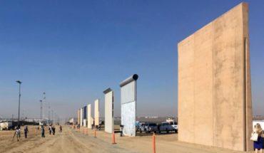 Organizaciones se oponen a construcción del muro en El Paso