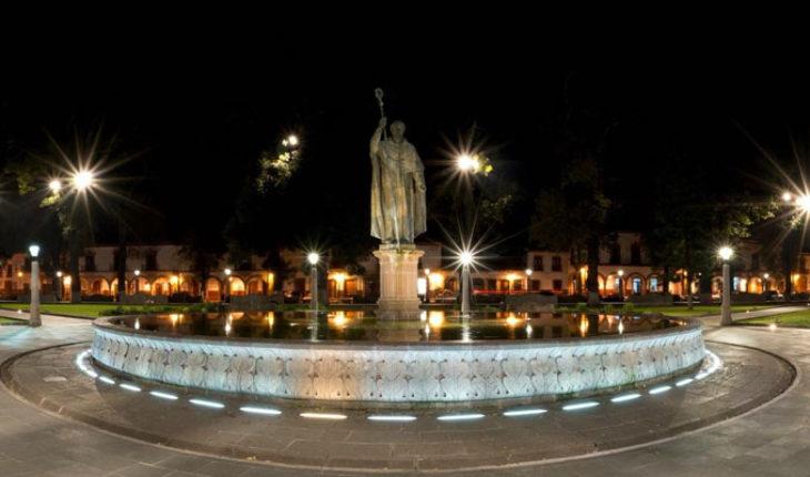 Pátzcuaro, el epicentro de la cultura en Michoacán: Víctor Báez