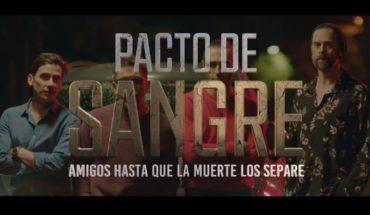 """""""Pacto de Sangre"""": Canal 13 anunció la fecha de estreno de la nueva teleserie que reemplazará a """"Soltera Otra Vez 3"""""""