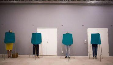 Partido antiinmigrante avanza en los comicios en Suecia