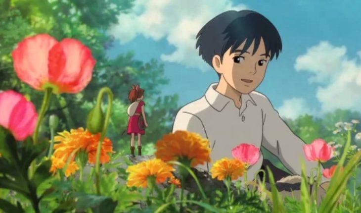 """Película de Studio Ghibli """"Arriety y el mundo de los diminutos"""" en salas comerciales"""