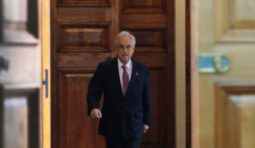 """Piñera a 45 años del Golpe: """"La democracia no terminó por muerte súbita ese 11 de septiembre"""""""