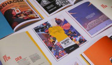 Pictoline pone a la venta libro sobre el 19 de septiembre