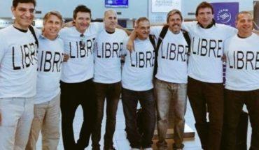 Piden la pena de muerte para el terrorista que mató a cinco argentinos en Nueva York
