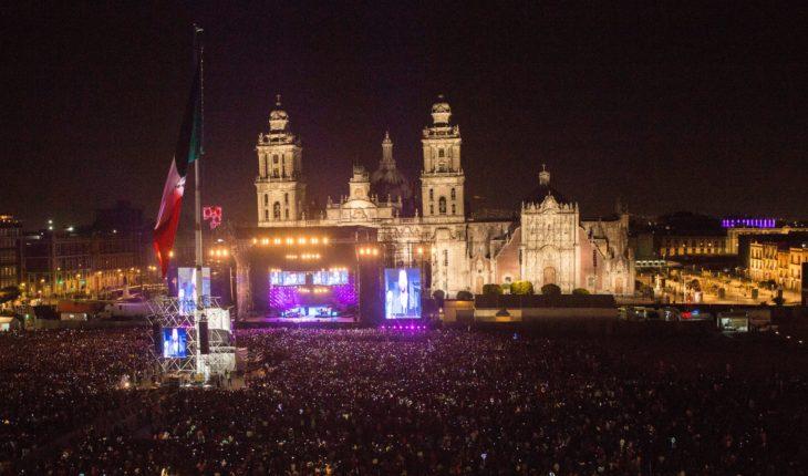 Pixies encabeza el cartel de la Semana de las Juventudes