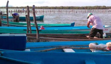 Pocas expectativas tiene el sector ribereño de la pesca