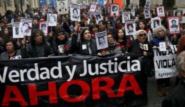 Pocos avances en tema de DDHH en Chile