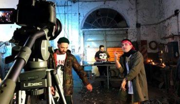 """Ponele ritmo a tu primavera con el nuevo hit de DJ JMP """"Walking Dead"""" junto a Eze Cavoti y Lo' Pibitos"""