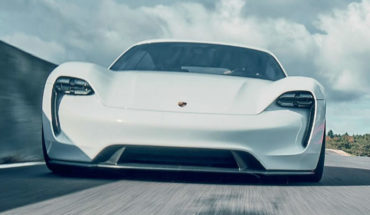 Porsche le dice adiós al diésel y le apuesta a la electricidad