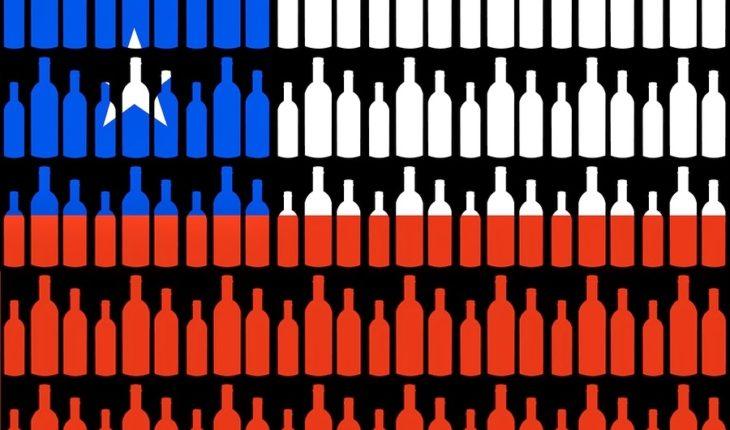 Prepárate para la V Versión de la Fiesta del Vino en Concepción