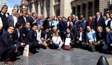 Presión de intendentes peronistas en la Casa Rosada: ¿Qué reclaman?