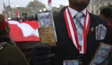 Presidente de Perú explicará en ONU situación interna