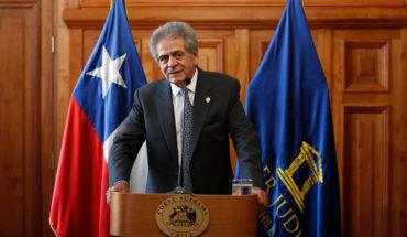 Presidente de la Corte Suprema dijo que discusión sobre beneficios carcelarios debió darse en contexto de cambios legislativos