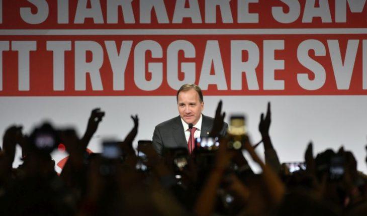 Primer Ministro de Suecia busca dialogar con la oposición tras ausencia de mayorías en las elecciones