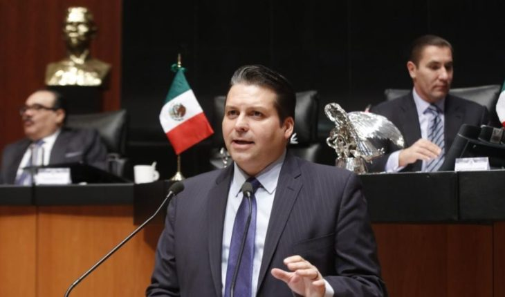 Propone Mario Zamora austeridad para Congresos locales