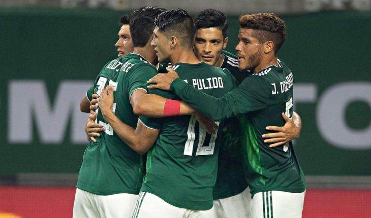 Qué canal juega: México vs Estados Unidos | Clásico CONCACAF