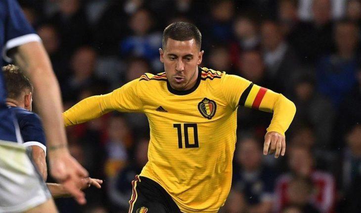 Qué canal transmite: Islandia vs Bélgica   UEFA Nations League 2018