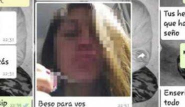 """""""Quiero besarte todo"""": profesora argentina fue denunciada por acosar a alumno de 13 años por WhatsApp"""