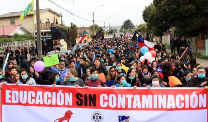 Quintero-Puchuncaví: las contradicciones para avanzar a una verdadera democracia ambiental