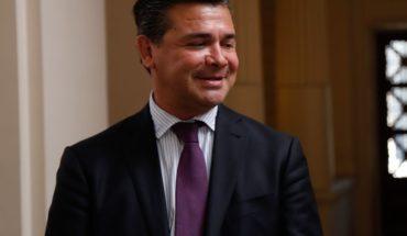 Raúl Meza aseguró que reos de Punta Peuco comparten palabras de Piñera sobre el Golpe