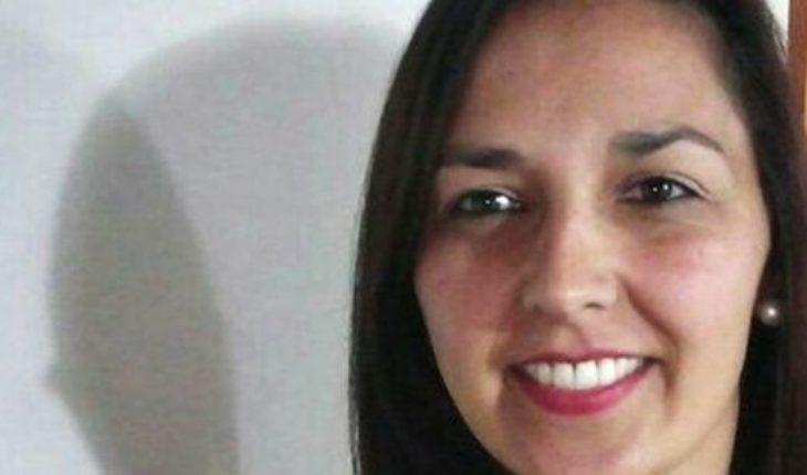 Realizaba un control policial y fue atropellada por un adolescente: ahora lucha por su vida